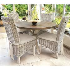 grey rattan dining table. trendy gray wicker dining chairs macdonald chair grey rattan table full size l