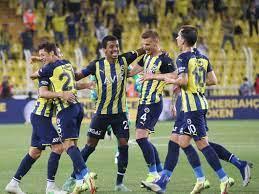 Fenerbahçe - Eintracht Frankfurt UEFA Avrupa Ligi maçı saat kaçta, hangi  kanalda?   NT