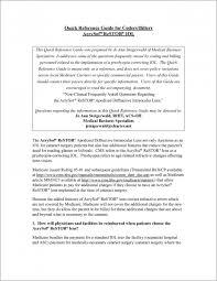 40 Special Medical Coder Resume Sample Gp O76590 Resume Samples