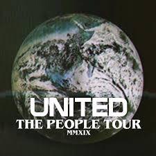 Usa Seating Chart Lubbock Hillsong United Usa Tour 2019
