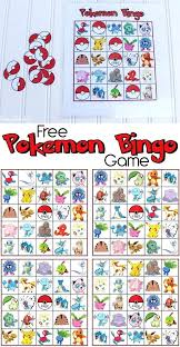 Print Pokemon Cards Free Card