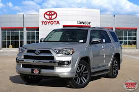 Toyota 4Runner in Dallas, TX | Cowboy Toyota