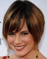 Fat Woman Hair Style long hairstyles for fat women short hairstyles for fat women 8057 by stevesalt.us