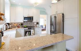 Project Kitchen Remodeling Contractor In Bethesda MD Signature KAB Adorable Kitchen Remodeling Bethesda