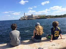 Tips for Family Travel to Cuba, Cuba with Kids   Ciao Bambino