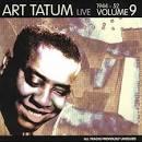 Live 1944-1952, Vol. 9