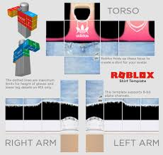 Transparent Shirt Template Roblox 17 Transparent Templates Shirt Roblox For Free Download On Ya Webdesign