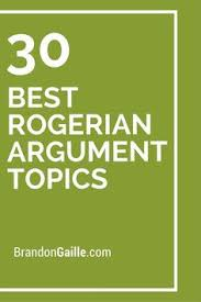the toulmin model of argument chart coolest ever tricks and tips  30 best rogerian argument topics