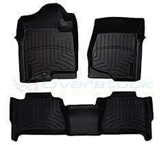 2016 2016 honda accord weathertech floor liners full set includes 1st and