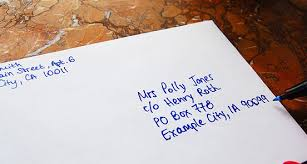 Etiquette And Thank You Notes - Top 10 Don'ts