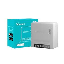 <b>SONOFF</b> MINIR2 - <b>Two</b> Way Smart Switch(<b>MINI</b> Upgrade)