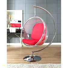 bubble chair with stand um size of hanging beautiful swing for bedroom india indoo acrylic bubble chair hanging