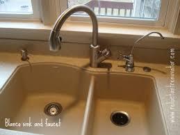 Composite Sink Buying Guide  Blanco Undermount Silgranit Blanco Undermount Kitchen Sink