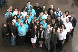 NM EDGE presents professional training certificates to 44 public servants |  Article