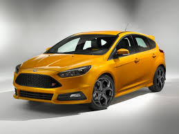 2018 ford focus st in mt airy md century ford of mt airy