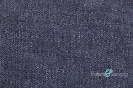 Quilt Fabric - QUILTING & Denim Blue Slub Denim Fabric 4 Way Stretch Cotton Polyester Spandex Lycra  10 Oz 55- Adamdwight.com