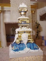 Huge Wedding Cakes Pictures Opt2shop блестящие торты Huge
