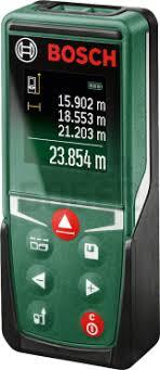 <b>Дальномер лазерный Bosch Universal</b> Distance 50 – купить в ...