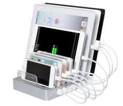 multi phone charging station. Best Phone Charging Station Uk 10 Multi Device Organisers N