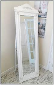 white full length mirror. Vintage Full Length Mirror White Looking