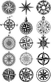 compass design 48 best compass rose design images wind rose compass rose