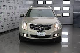 2012 Cadillac Srx Fog Lights Used 2012 Cadillac Srx For Sale In Qatar Motorsdoha