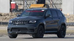 2018 jeep summit. Modren 2018 Design Of 2018 Jeep Grand Cherokee Intended Jeep Summit E