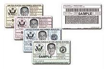 Privilege Wikipedia States Services Identification Uniformed Card - And United
