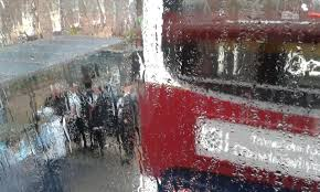 Image result for rain in edinburgh