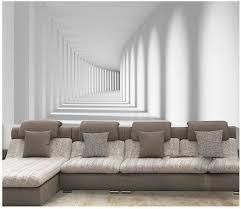 3d wallpaper living room