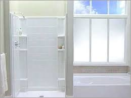 prefab shower pans for tile cozy installing shower bases bath shower stalls you