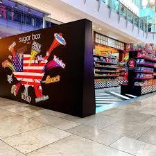 <b>Sugar Box</b>   St David's Dewi Sant Shopping Centre
