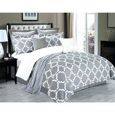 all white comforter set queen white comforter sets queen image of custom gray and white comforter all white comforter set