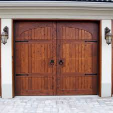 garage doors can be made in a variety of diffe ways to compliment the outside of any home our garage doors can be made as true stile and rail garage