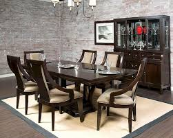 new port dining table fresh najarian furniture dining set newport na npset