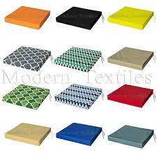 waterproof chair cushion seat pads