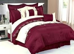 burdy and gold bedding burdy and gold bedding image burdy bedspread comforter burdy 7 luxury comforter lovely black and gold bedding sets