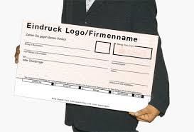 Beachten sie jedoch, dass wir keinerlei haftung übernehmen. Spendenschecks Sparkassen Spendenscheck Mit Eindruck Pr Scheck Point Of Media Verlag Gmbh
