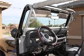rock hard 4x4 8482 bolt in ultimate sport cage for jeep wrangler yj 1987 1995 rh 1002