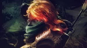 search results for windranger dota 2 wallpapers hd