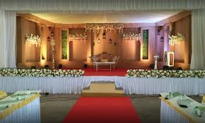 AJ Hall, Kochi | Banquet, Wedding venue with Prices