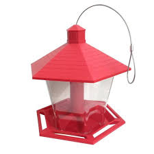 52 bird feeders magnificent bird feeders graceful garden treasures red clear plastic hopper feeder
