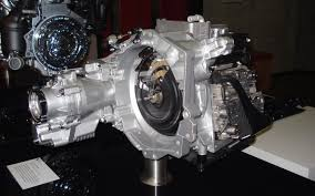 direct shift gearbox