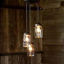 pendant lighting for turn mason jar into pendant light and transitional turn mason jar into pendant