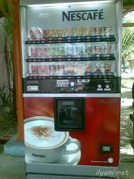 Buy Nescafe Vending Machine Amazing Nescafevendingmachine Ilyaninet