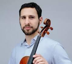 Musicians of the Charlotte Symphony | Ben Geller