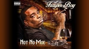 Frayer Boy Frayser Boy No Stress