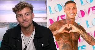 Love Island 2021: Bombshell Danny Bibby ...