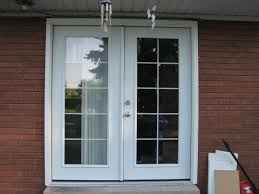how to install a patio door you
