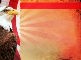 Patriotic Eagle Background Worship Backgrounds